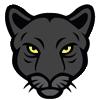Pioneer Panther Logo